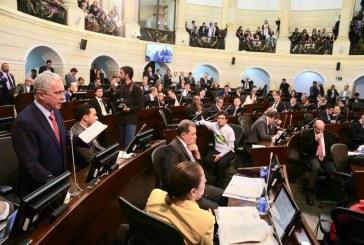 Congreso aprobó consulta anticorrupción para que sea llevada a las urnas