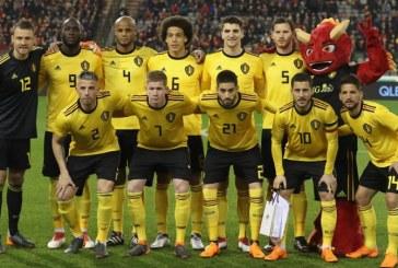 Bélgica, llamado a consagrarse como revelación de la copa del Mundo