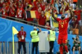 Con doblete de Lukaku, Bélgica se impuso ante la debutante Panamá