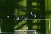 Agónico gol de Coutinho le da a Brasil el triunfo ante Costa Rica