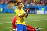 El Mundial no deja de sorprender: Brasil no pasó del empate con Suiza