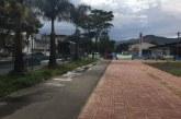 Cali contará con alumbrado público en obras del Parque Lineal Río Cali