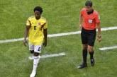 Carlos Sánchez está disponible para jugar ante Senegal