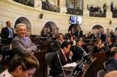 Centro Democrático pidió aplazar reglamentación de la JEP
