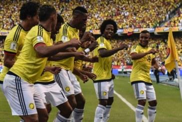 Video: El nuevo baile con el que Colombia espera conquistar Rusia