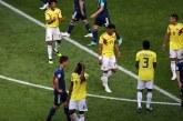 En Twitter, los famosos expresaron su apoyo a la selección Colombia