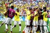 Vivo: Finaliza el PT en Saranks. Colombia 1-1 Japón