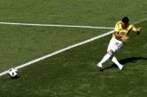 Galería: Las mejores imágenes que dejó la derrota de Colombia ante Japón
