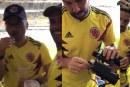 Colombiano despedido por Avianca argumenta no haber ingresado licor al estadio en Rusia