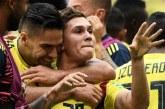 Real Madrid estaría tras los pasos de Juan Fernando Quintero