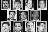 Once años sin los 11 diputados del Valle