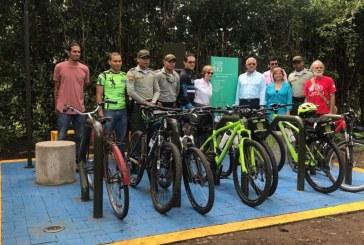 Cali tendrá 7 nuevos 'biciparqueaderos' en el mes del medioambiente