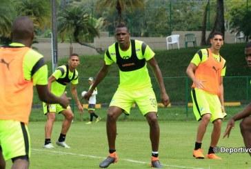 Deportivo Cali presentó sus primeros refuerzos para la temporada 2018-II
