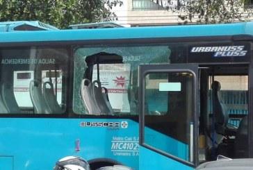 Emergencia por emanación de humo en bus del Mío