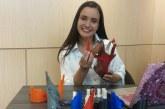 Emprendedora vallecaucana busca patentar producto pensado para mujeres