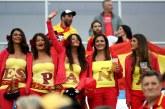 Vivo: España buscará el liderato del Grupo B cuando enfrente a Marruecos