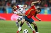 Vivo: Marruecos sorprende a España y pasa a ganar el partido