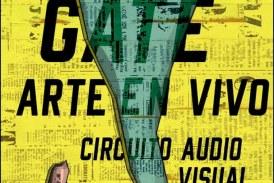 Este domingo se llevó a cabo la segunda edición de Gate Arte en vivo