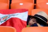 Vivo: Listas las formaciones para el duelo entre Francia y Perú