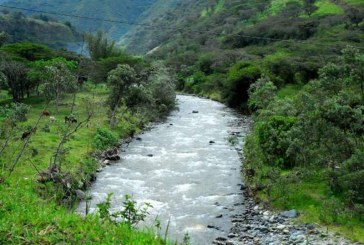 Menor de edad fue hallada sin vida este martes en el río Amaime