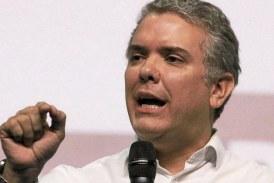 Así estaría conformado el gabinete de Iván Duque, nuevo presidente de Colombia