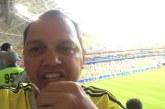 #Los120SegundosDelGato sobre la clasificación de Colombia