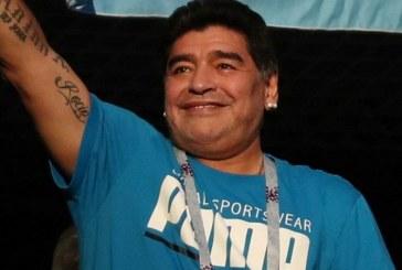 Tras hospitalización, operarán de urgencia a Diego Maradona