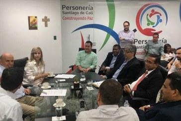 Gobierno local logró intervención en cárcel Villahermosa