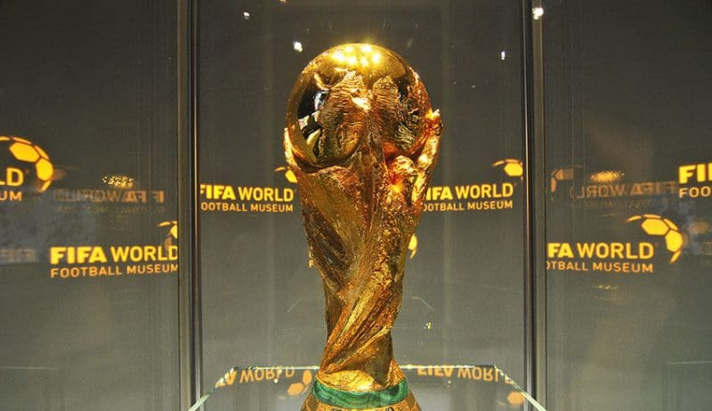 Grandes selecciones que se pierden la copa del mundo