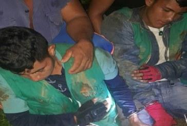 Hallan dos indígenas que fueron secuestrados en Buenaventura