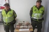 Un hombre fue capturado mientras transportaban $500 millones
