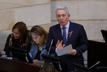 Hoy sería un día decisivo en el Congreso para la ley que establece la JEP