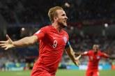 Harry Kane anota en el 90 y le da la victoria a los ingleses