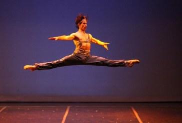 Se inicia en Cali la XI versión del Festival internacional de ballet.