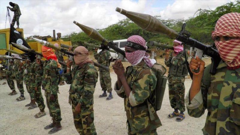 ISIS amenaza con ataques terroristas al Mundial de Rusia