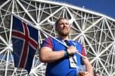 Vivo: Islandia y Nigeria tienen listas sus alineaciones. Argentina se come las uñas