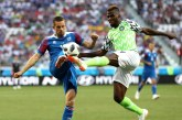 Vivo: Sin mayores alegrías, Nigeria e Islandia mantienen el empate