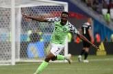 Musa le dio un respiro a Argentina con su doblete ante Islandia