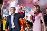 ¡Colombia eligió! Iván Duque es el nuevo Presidente de la República