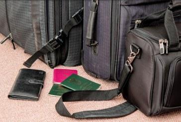 6 cosas que no debes olvidar al armar las maletas
