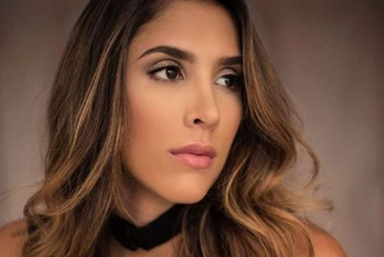 Calculan más de 80 millones en los equipos fotográficos robados a Daniela Ospina