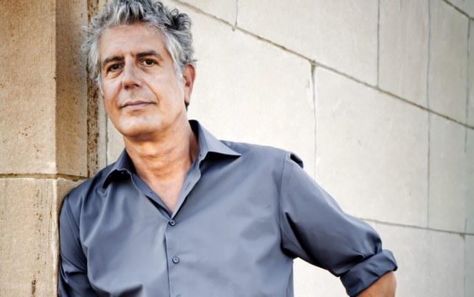 Muere el reconocido chef Anthony Bourdain, el chef estuvo en Colombia