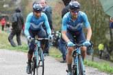 Nairo Quintana tiene su equipo definido por el Tour de Francia 2018