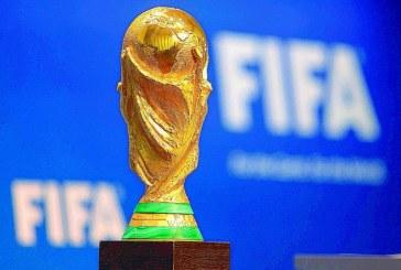 El Mundial 2026 se jugará en tierras norteamericanas