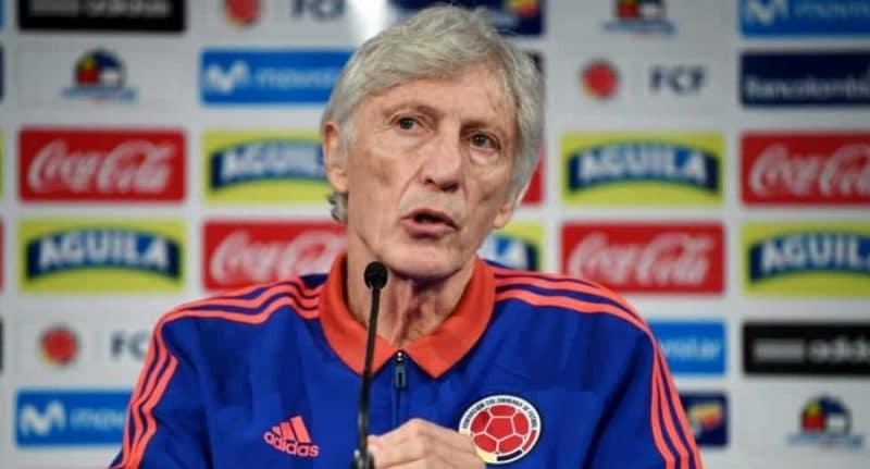 """Pékerman: """"David Ospina está totalmente recuperado"""""""