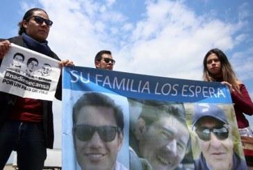 Cuerpos hallados en Tumaco sí son de los periodistas ecuatorianos