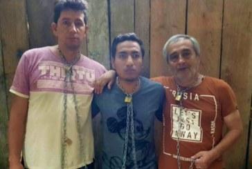 Cuerpos hallados en zona rural de Tumaco serían de los periodistas del diario El Comercio