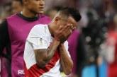 Perú esperó 36 años para volver a un Mundial y perdió