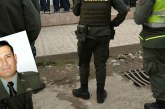 Policía fue asesinado mientras evitaba ser robado en el barrio La Selva
