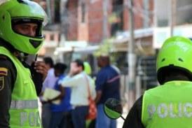 Policía realiza investigación por robo a minimarket en el barrio Decepaz